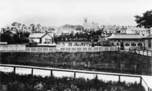 View from South, Undated